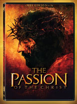 The Passion of The Christ - A Mel Gibson Film - Official Movie Website - Icon Productions